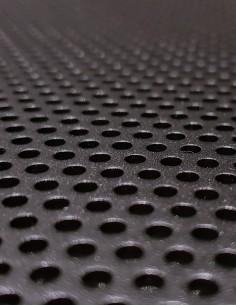 Filtre à poussière pour les granulés de bois fabriqué en France