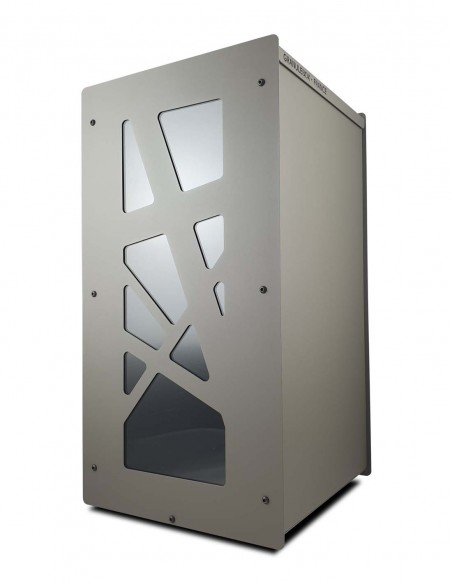 Granulebox 55kg  ARCHI Gris Quartz