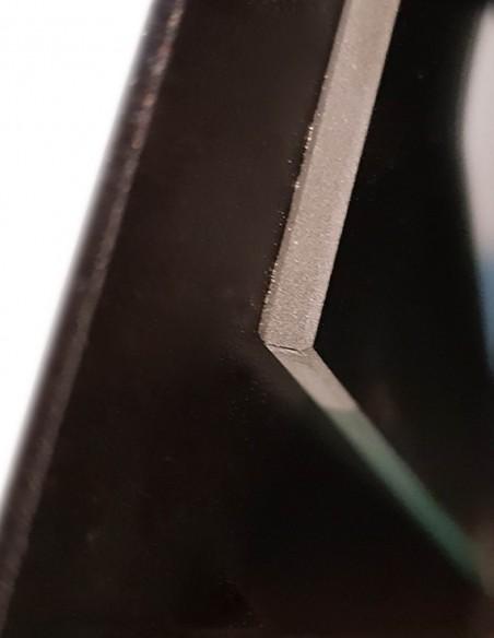 Granulebox 55kg noir CERF