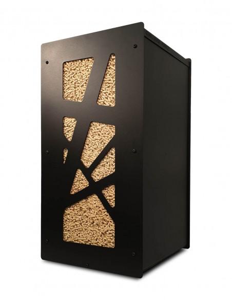Accessoires pour le poêle à granulés de bois